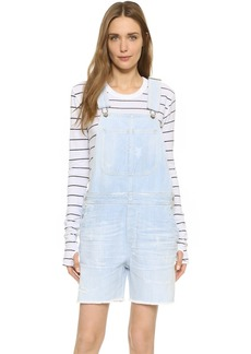 Citizens of Humanity Denim Shortalls