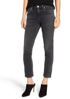 Citizens of Humanity Elsa Ankle Slim Jeans (Wren)