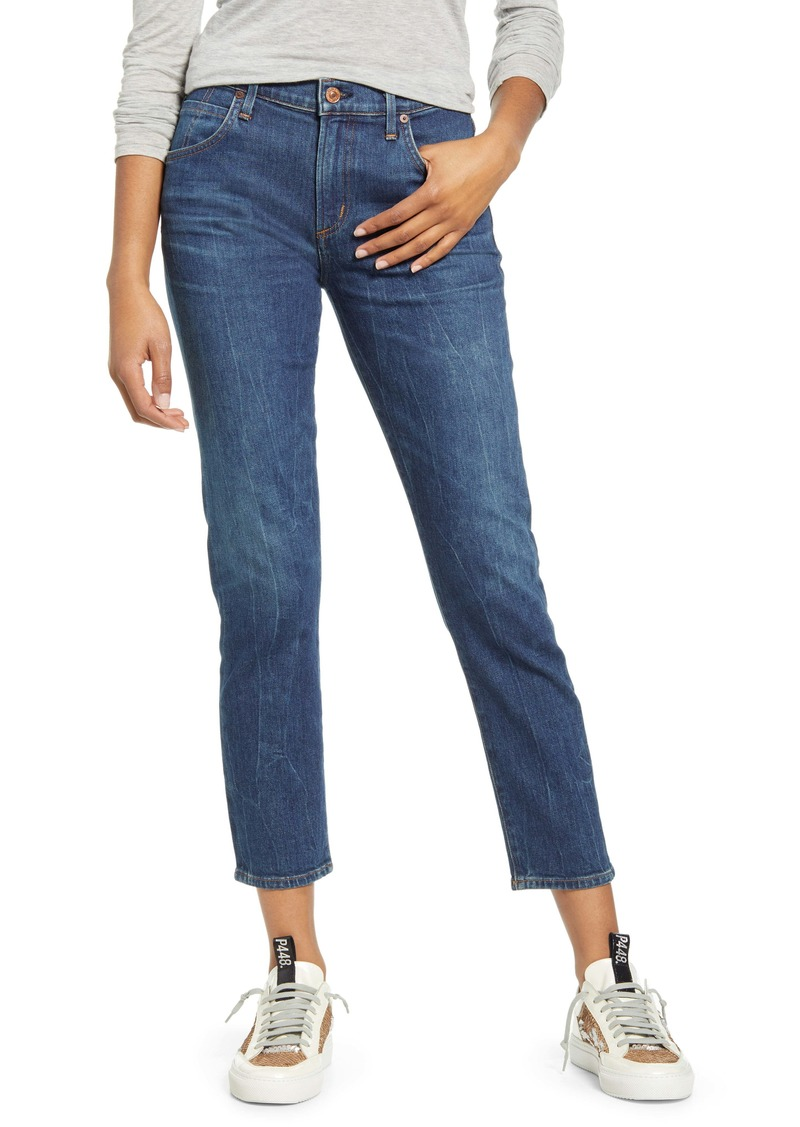 Citizens of Humanity Elsa Crop Slim Jeans (Mercy)