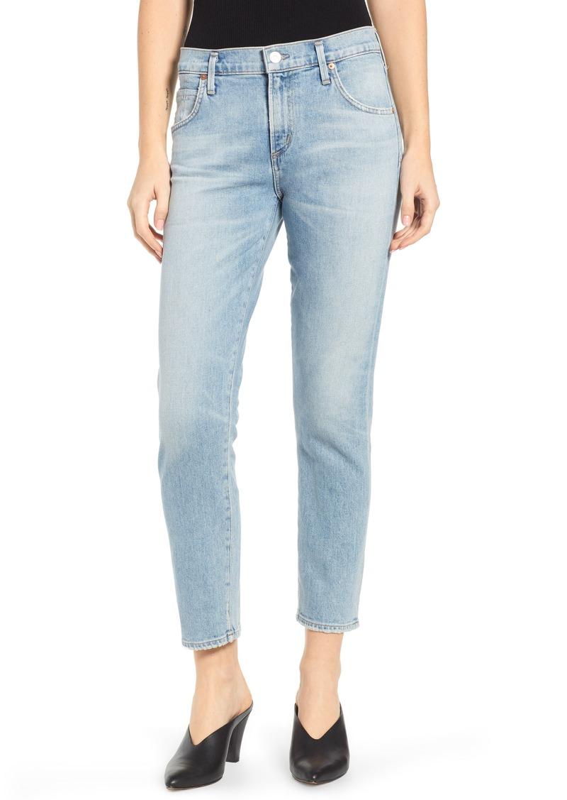 Citizens of Humanity Elsa Slim Jeans (Renew)