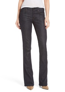 Citizens of Humanity Emannuelle Bootcut Jeans (After Dark)