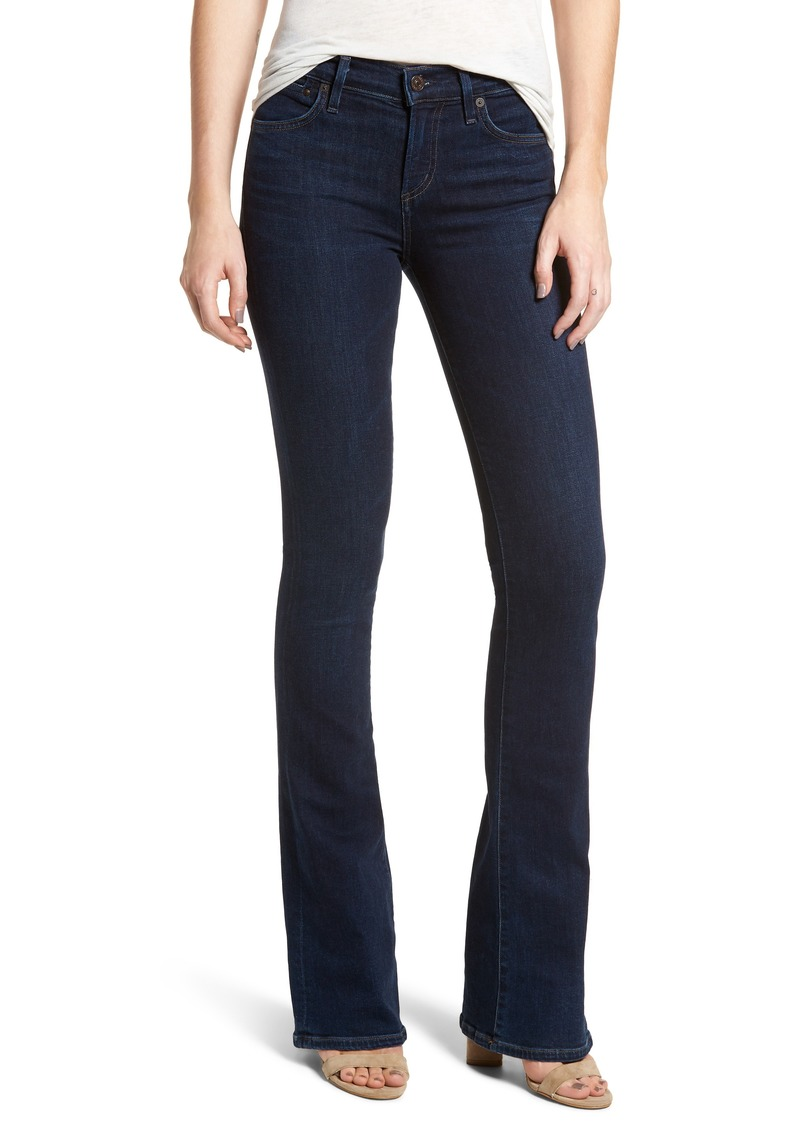 Citizens of Humanity Emannuelle Bootcut Jeans (Galaxy)