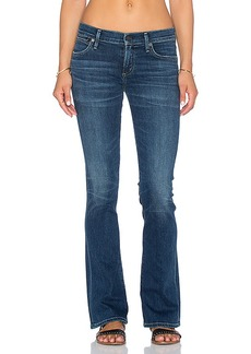 Citizens of Humanity Emannuelle Petite Slim Bootcut. - size 24 (also in 25,26)