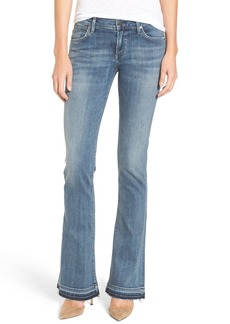 Citizens of Humanity 'Emannuelle' Slim Bootcut Jeans (Gaze) (Petite)