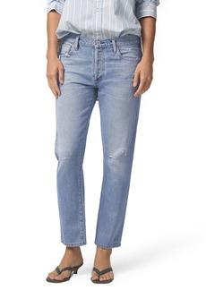 Citizens of Humanity Emerson Distressed Slim Fit Boyfriend Jeans (Spotlight)
