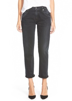 Citizens of Humanity 'Emerson' High Rise Boyfriend Slim Jeans