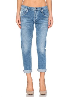 Citizens of Humanity Emerson Slim Boyfriend. - size 24 (also in 25,26,27,28,29,30)