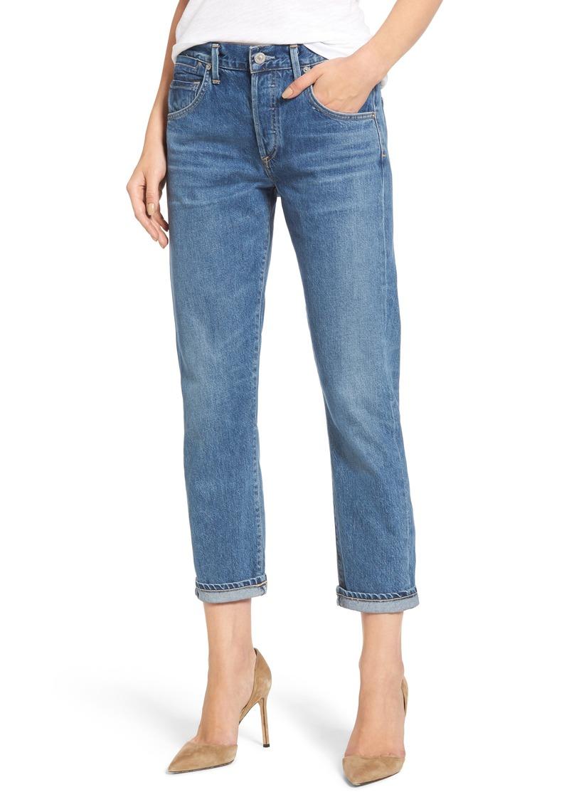 Citizens of Humanity Emerson Slim Boyfriend Jeans (Admire)