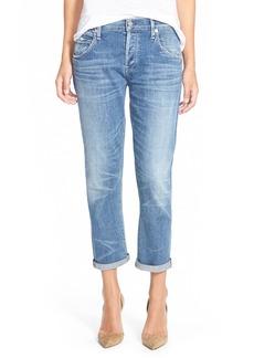 Citizens of Humanity 'Emerson' Slim Boyfriend Jeans (Aura)