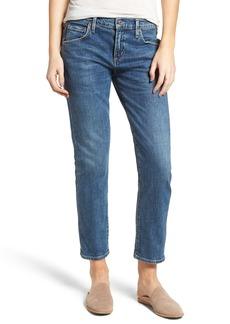Citizens of Humanity Emerson Slim Boyfriend Jeans (Century)
