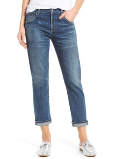 Citizens of Humanity Emerson Slim Boyfriend Jeans (Crusade)