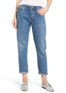 Citizens of Humanity Emerson Slim Boyfriend Jeans (Dream On)