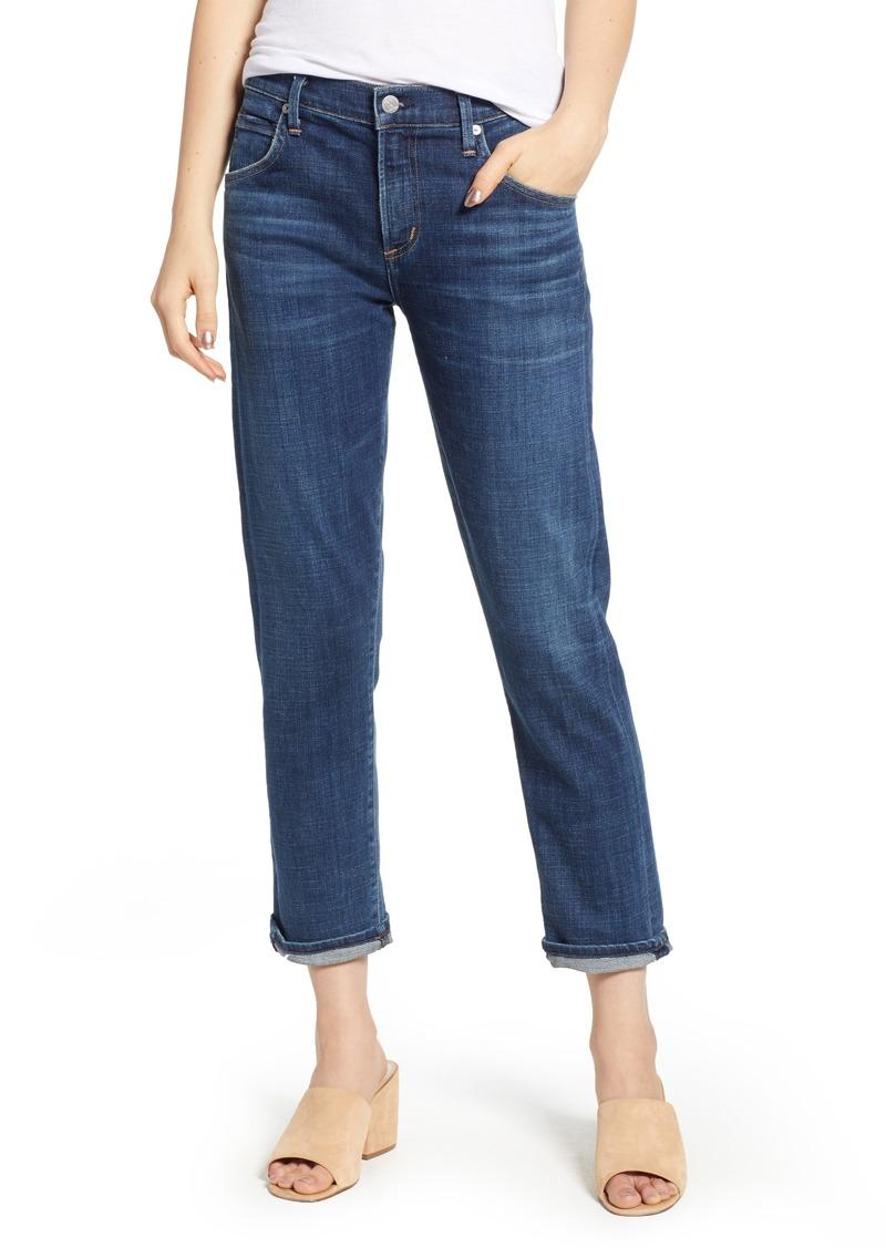 best value modern techniques newest collection Emerson Slim Boyfriend Jeans (Journey)