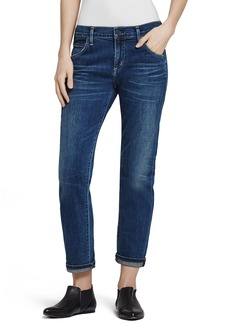 Citizens of Humanity Emerson Slim Boyfriend Jeans (Modern Love)