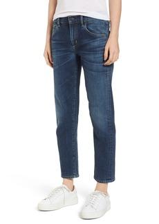 Citizens of Humanity Emerson Slim Boyfriend Jeans (New Moon)