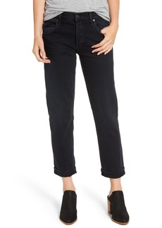 Citizens of Humanity Emerson Slim Boyfriend Jeans (Night Shade)