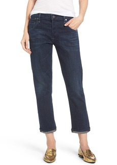 Citizens of Humanity Emerson Slim Boyfriend Jeans (Oakridge)