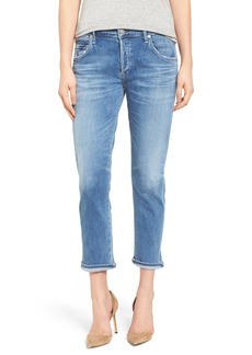 Citizens of Humanity Emerson Slim Boyfriend Jeans (Pacifica)