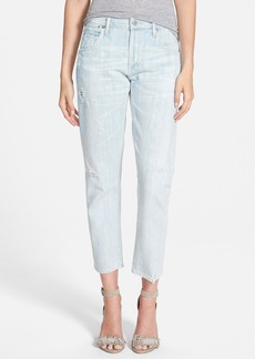 Citizens of Humanity 'Emerson' Slim Boyfriend Jeans (Ultraviolet)