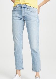 Citizens of Humanity Emerson Slim Fit Boyfriend Jeans