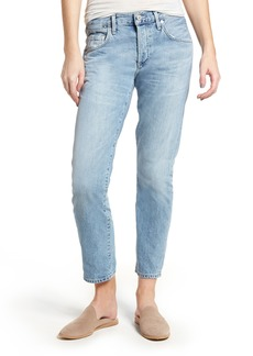 Citizens of Humanity Emerson Slim Fit Boyfriend Jeans (Sunday Morning)