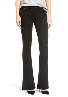 Citizens of Humanity 'Emmanuelle' Bootcut Jeans (Tuxedo) (Petite)