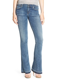 Citizens of Humanity 'Emmanuelle' Slim Bootcut Jeans (Solice) (Petite)