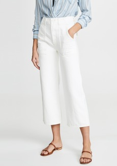 Citizens of Humanity Eva Utility Crop Jeans