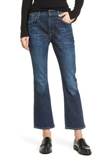 Citizens of Humanity Fleetwood Crop Flare Jeans (Sonora)