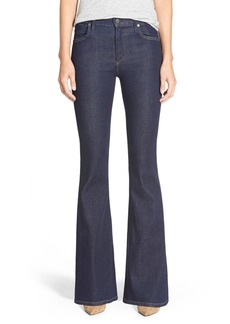 Citizens of Humanity 'Fleetwood' High Rise Flare Jeans (Ozone Rinse) (Petite)