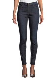 Citizens of Humanity Foxy Rocket High-Rise Skinny Jeans