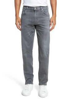 Citizens of Humanity PERFORM - Gage Slim Straight Fit Jeans (Gull Grey)