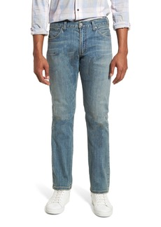 Citizens of Humanity Gage Slim Straight Leg Jeans (Adler)