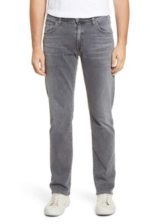 Citizens of Humanity Gage Slim Straight Leg Jeans (Carbon)