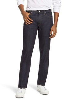 Citizens of Humanity Gage Slim Straight Leg Jeans (Dark Age)