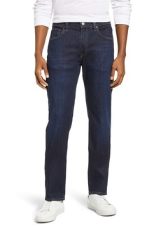 Citizens of Humanity Gage Athletic Fit PERFORM Straight Leg Jeans (Dark Indigo)