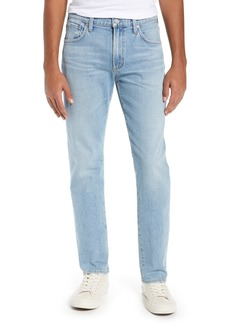 Citizens of Humanity Gage Slim Straight Leg Jeans (Fargo)