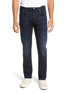 Citizens of Humanity Gage Slim Straight Leg Jeans (Gladstone)