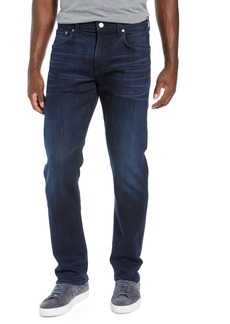 Citizens of Humanity Gage Slim Straight Leg Jeans (Grayson)