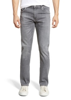 Citizens of Humanity Gage Slim Straight Leg Jeans (Greyhound)
