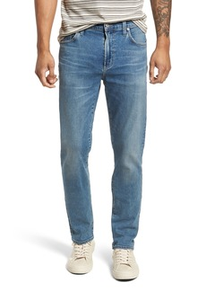 Citizens of Humanity Perform - Gage Slim Straight Leg Jeans (Hemingway)