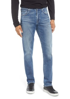 Citizens of Humanity Gage Slim Straight Leg Jeans (Journal)