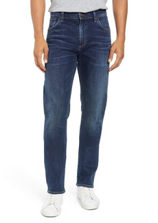 Citizens of Humanity Gage Slim Straight Leg Jeans (Maxim)