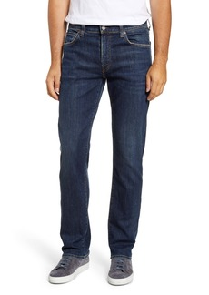 Citizens of Humanity Gage Slim Straight Leg Jeans (Memphis Indigo)