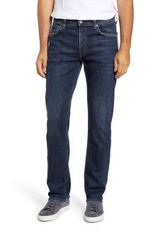 Citizens of Humanity Gage Slim Straight Leg Jeans (Memphis Indigo)