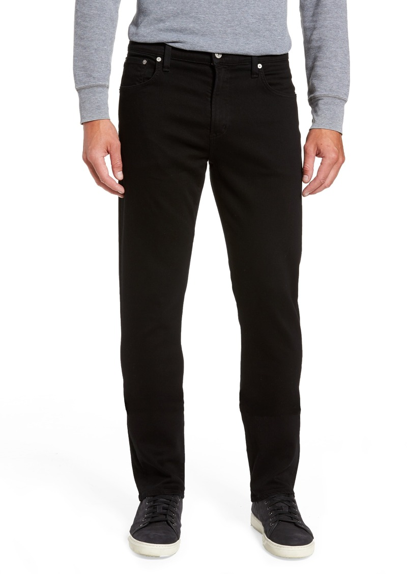 Citizens of Humanity PERFORM - Gage Slim Straight Leg Jeans (Parker)