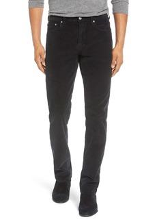 Citizens of Humanity Gage Slim Straight Leg Jeans (Petrol)