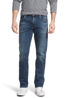 Citizens of Humanity Gage Slim Straight Leg Jeans (Redford)