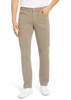 Citizens of Humanity Gage Slim Straight Leg Jeans (Siena)