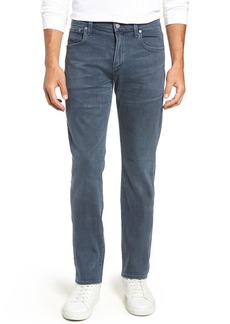 Citizens of Humanity Gage Slim Straight Leg Jeans (Sorrento)